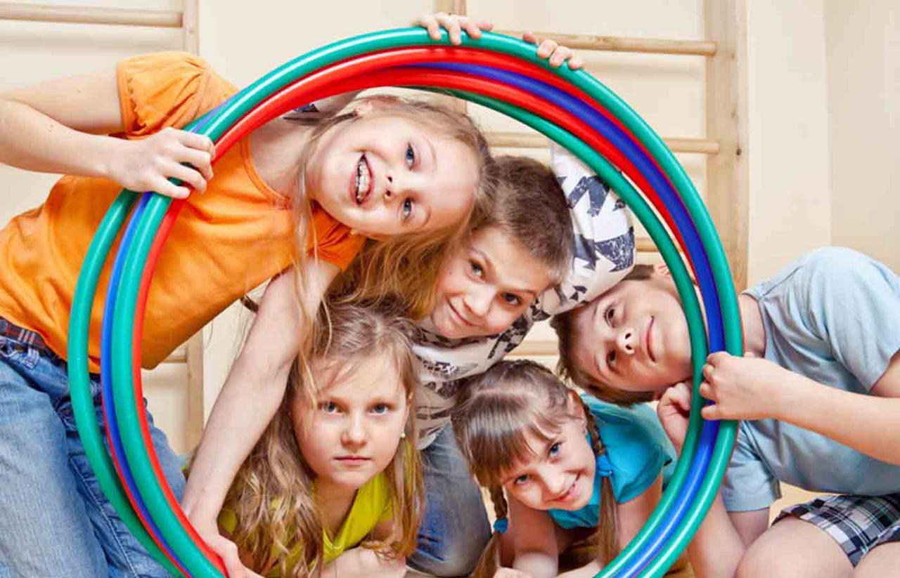 знакомства детей в тольятти