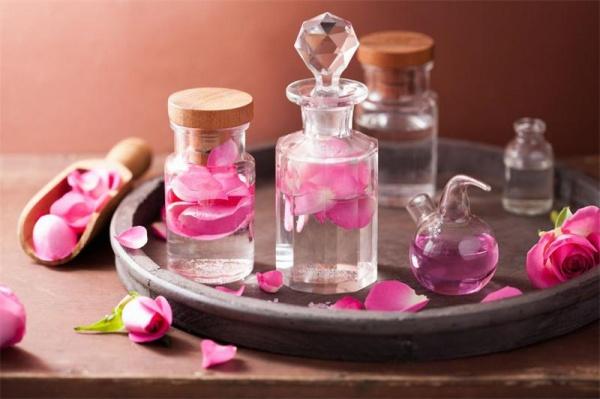 Школа профессий: парфюмер
