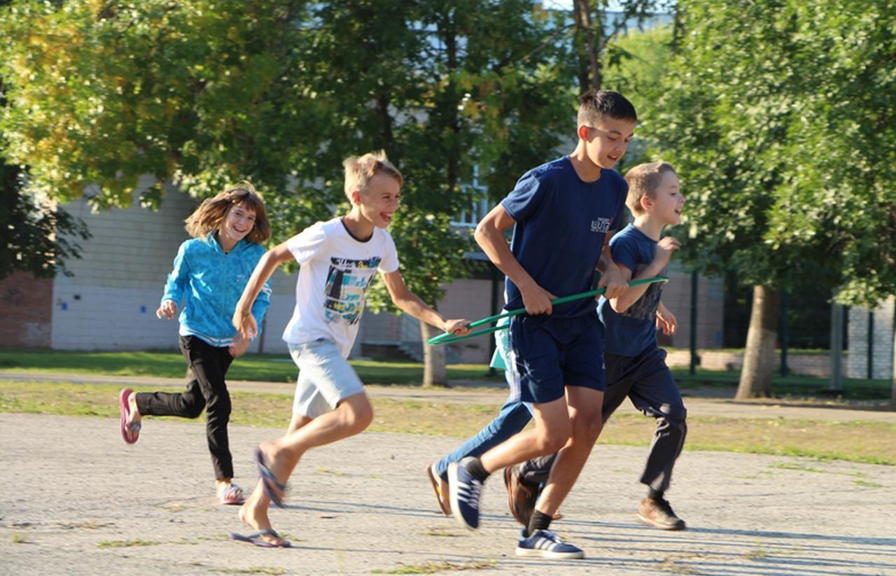 Набор в спортивные секции для детей Тольятти на 2016-2017 учебный год