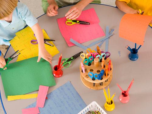 Творческая мастерская для детей поделки 35