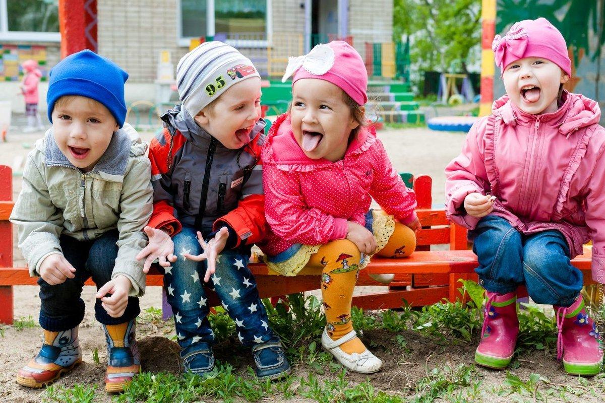Фото детский сад в открытках, днем рождения