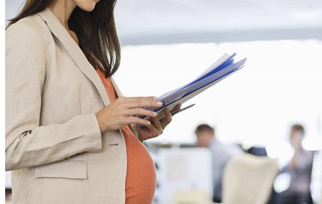 Что положено беременным в башкирии