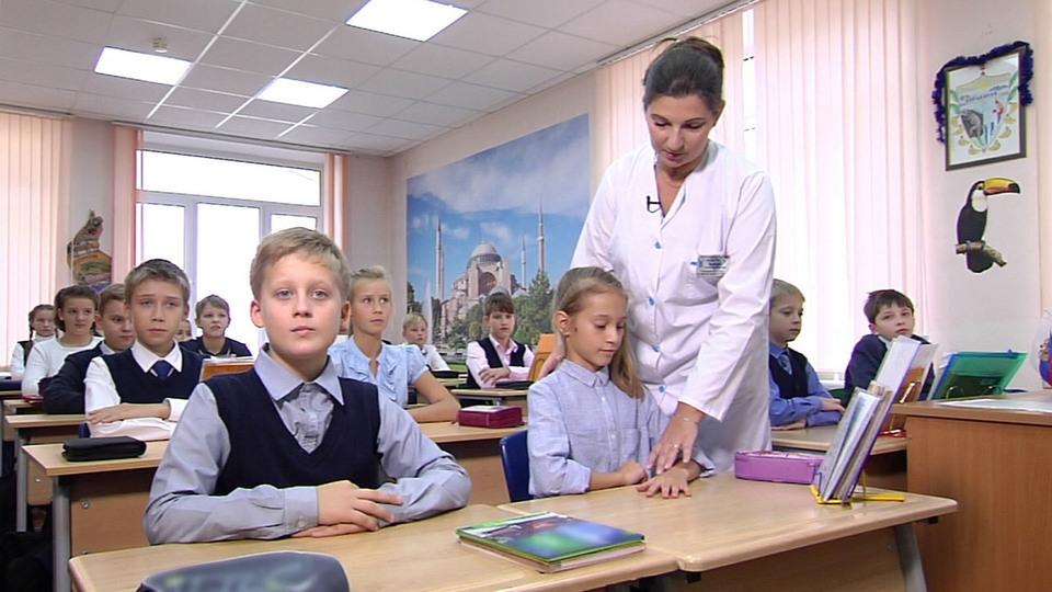 картинка лекция с врачом в школе мутант, который
