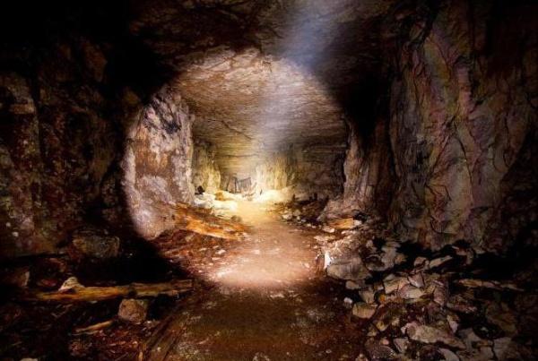 Путешествие в гости к троллям подземелья