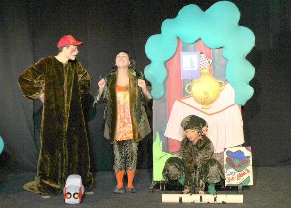 VI Международный фестиваль «Трезвая Россия – Ладоград-2017»