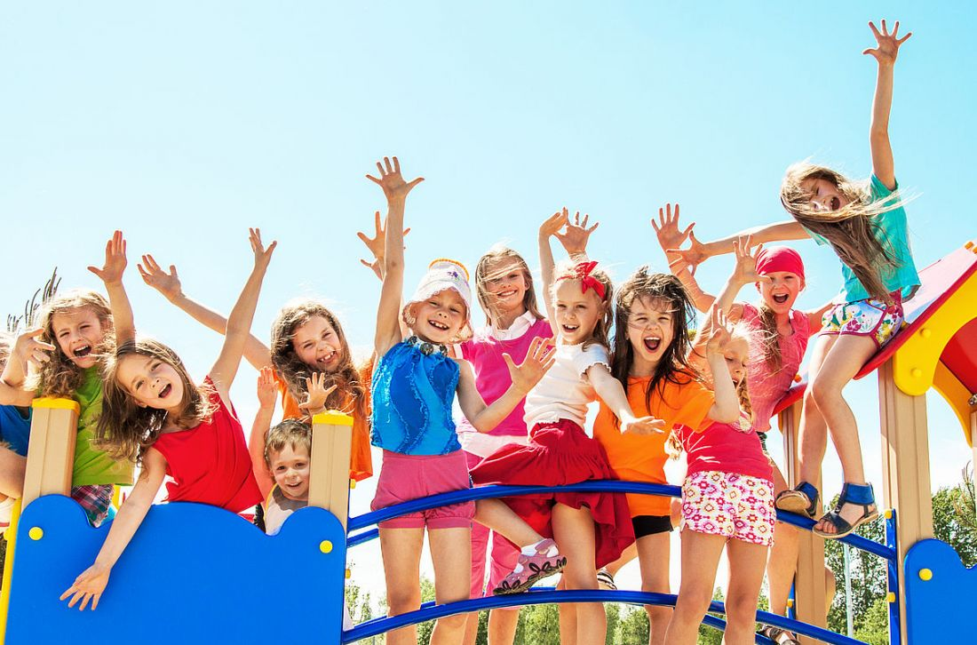 Летний отдых для детей в Тольятти 2019: городские, языковые ...