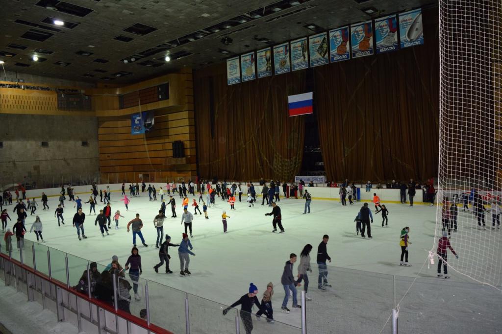 каток дворец спорта волгарь тольятти расписание
