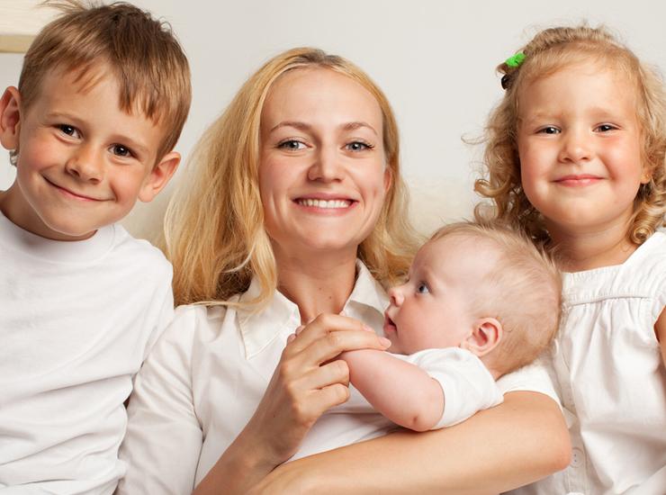 Вид на жительство ребенку белорусу